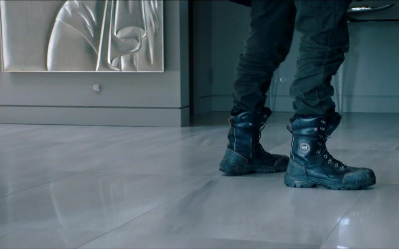 HH Boots (Helly Hansen) Worn by Liam Neeson in Cold Pursuit (3)