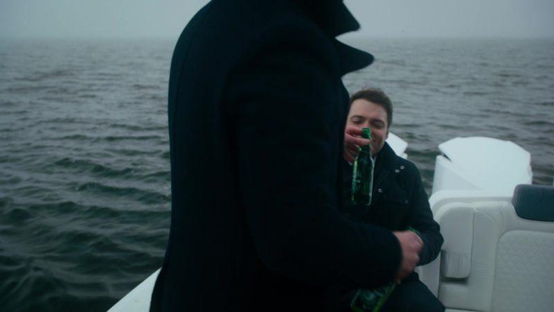 Heineken Beer in Billions – Season 4 Episode 5, A Proper Sendoff (2019) TV Show Product Placement