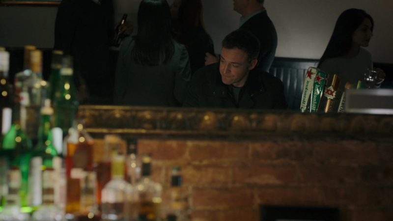 Heineken and Dos Equis Beer in Billions - Season 4, Episode 6, Maximum Recreational Depth (2019) - TV Show Product Placement