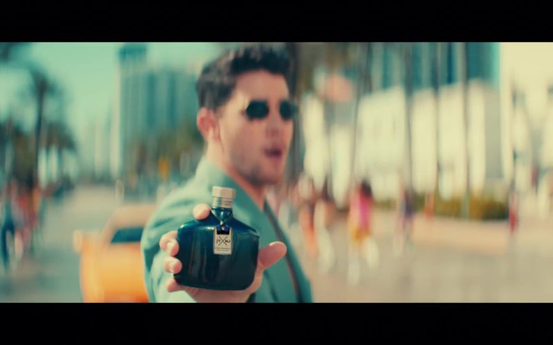 "JVxNJ John Varvatos Nick Jonas Cologne in ""Cool"" by Jonas Brothers (3)"