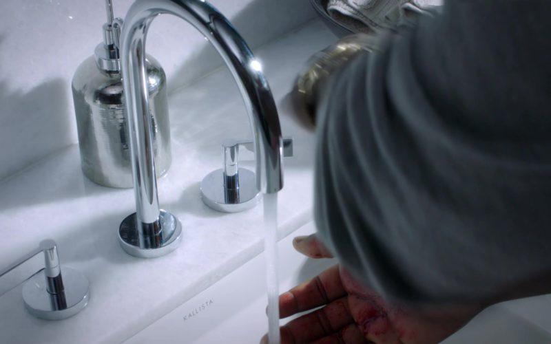 Kallista Bathroom Sink in The Fix