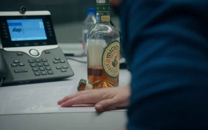 Michter's US 1 Kentucky Straight Bourbon in Billions (3)