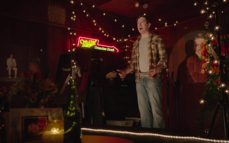 Miller Genuine Draft Beer Neon Sign in Barry (3)