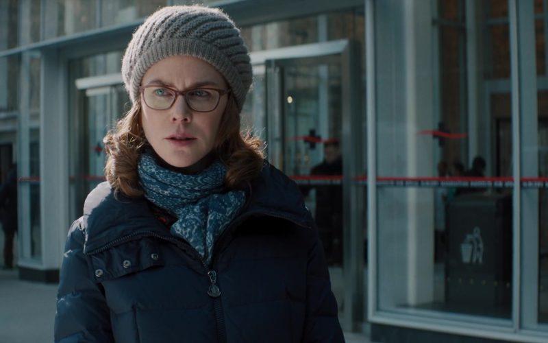 Moncler Women's Puffer Jacket (Coat) Worn by Nicole Kidman in The Upside (3)
