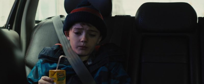 Mott's Juice in The Prodigy (2019) - Movie Product Placement
