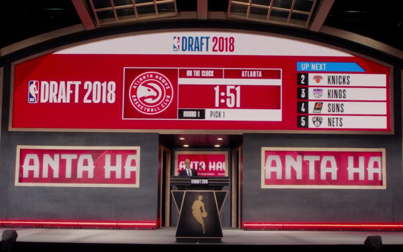 NBA Draft 2018 in What Men Want (1)