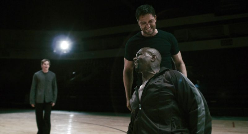 Nike Jacket Worn by Terry Crews in Gamer (2009) - Movie Product Placement