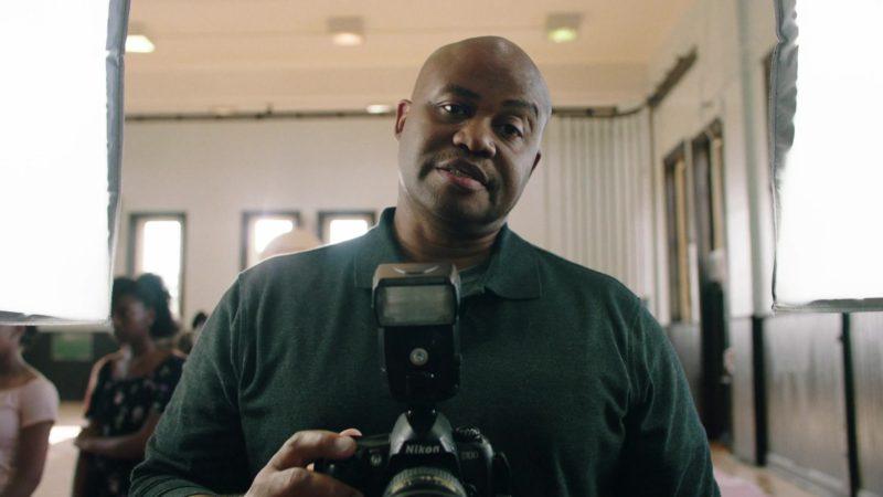 Nikon Camera in The Chi - Season 2, Episode 4, Showdown (2019) - TV Show Product Placement
