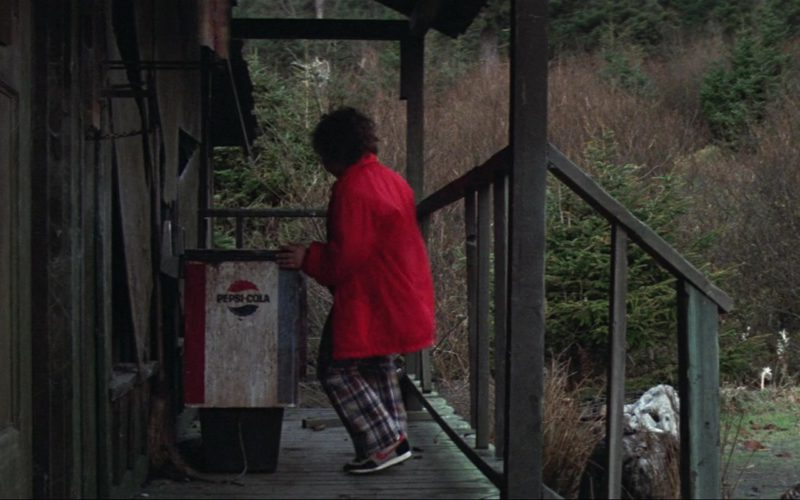 Pepsi and Nike Sneakers Worn by Jeff Cohen in The Goonies (1)