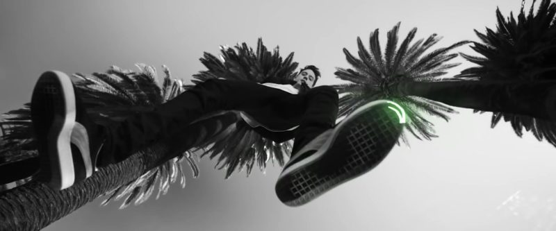 Puma Sneakers Worn by G-Eazy in West Coast (2019) - Official Music Video Product Placement
