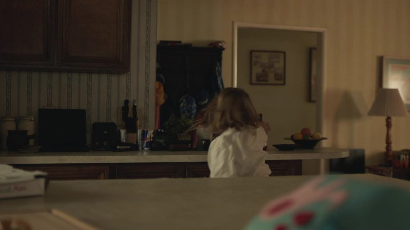 Red Bull Energy Drinks in Barry - Season 2, Episode 5, Ronny/Lily (2019) - TV Show Product Placement