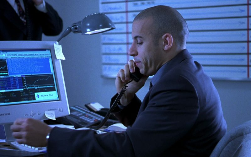 Samsung Monitor Used by Vin Diesel in Boiler Room (1)