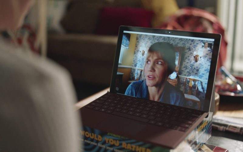 Skype and Microsoft Surface Tablet in Barry (1)