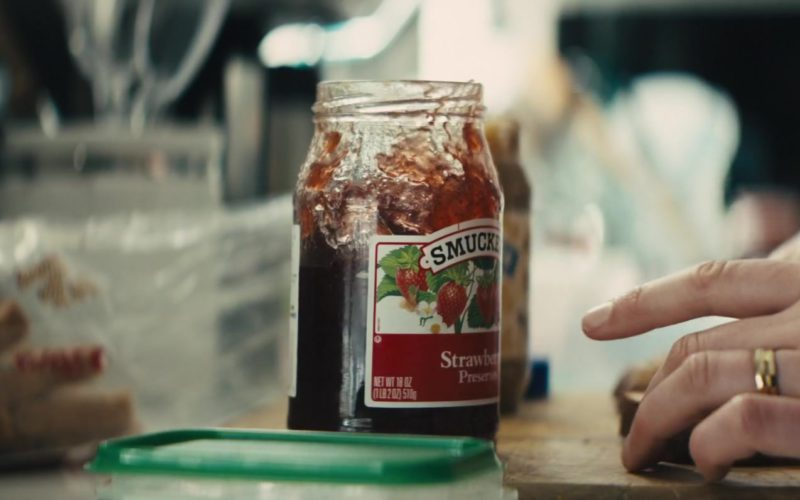 Smucker's in The Prodigy (2)