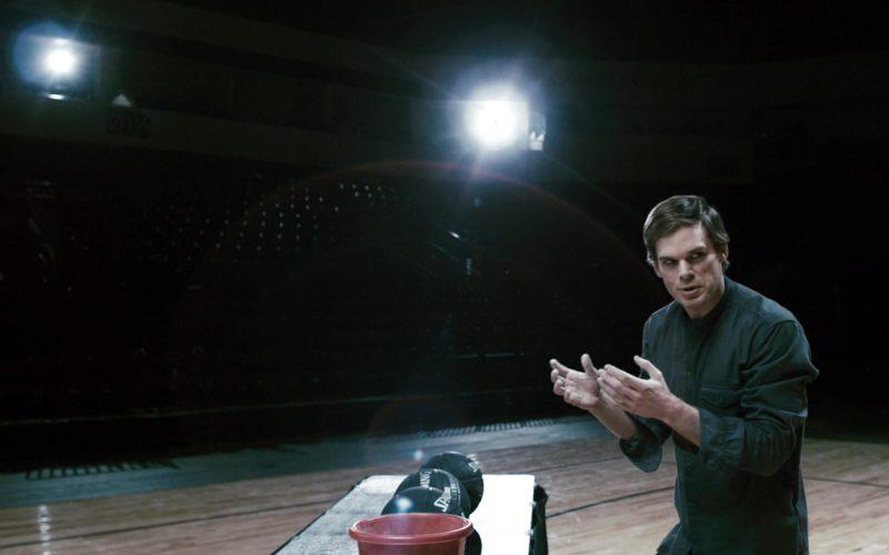 Spalding Black Balls in Gamer