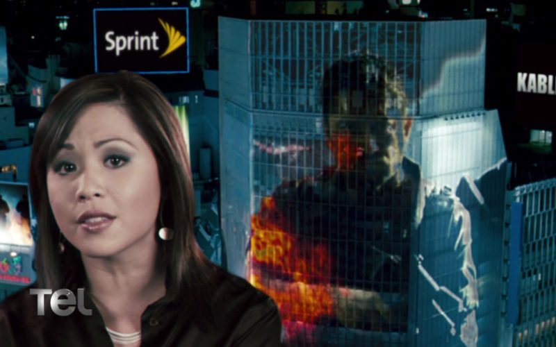 Sprint in Gamer (2009)