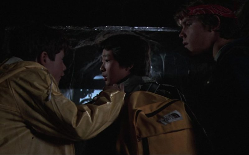 The North Face Yellow Backpack Used by Jonathan Ke Quan in The Goonies (4)