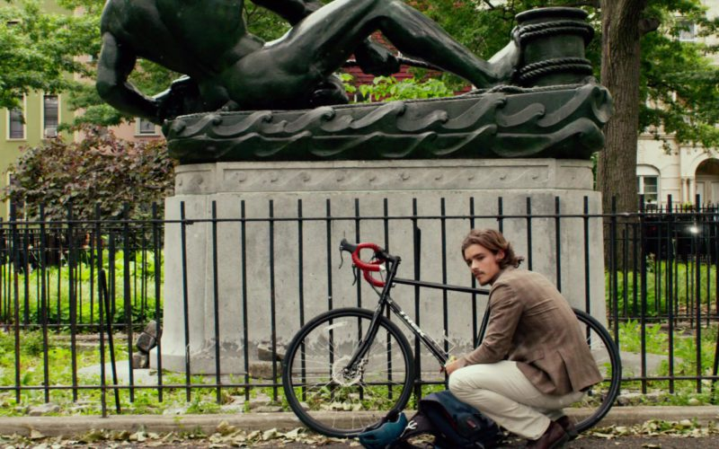 Trek Bicycle Used by Brenton Thwaites in An Interview with God (1)
