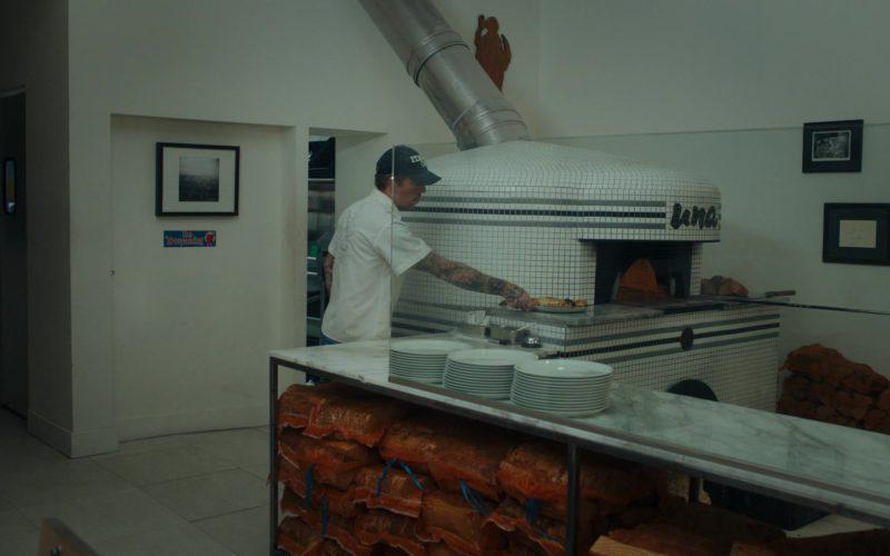 Una Pizza Napoletana Restaurant in Billions – Season 4 Episode 5, The Good Life (1)