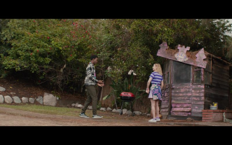 Vans Shoes Worn by Mamoudou Athie in Unicorn Store (2)