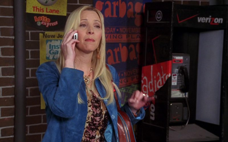 Verizon Payphone in Friends Season 10 Episode 15 (1)