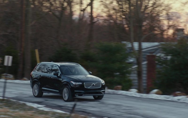 Volvo XC90 T90 Car Driven by Alec Baldwin in Drunk Parents (5)