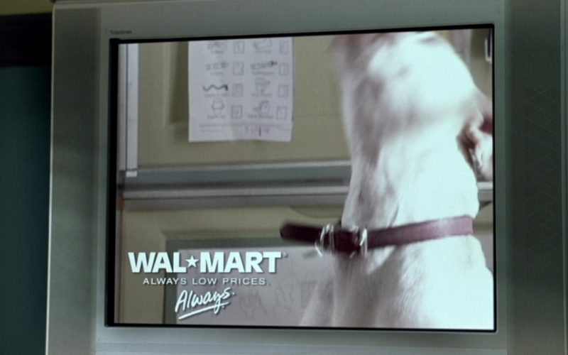 Walmart Store TV Advertising in Garfield