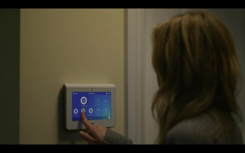 ADT Security Services Used by Christina Applegate in Dead to Me (1)