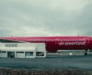 Air Greenland Airline in The Secret Life of Walter Mitty (4)