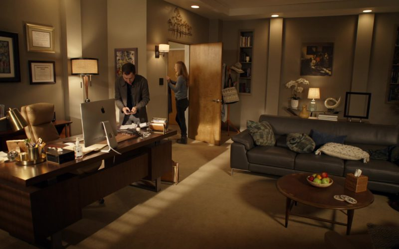 Apple iMac Computer in Sneaky Pete (1)