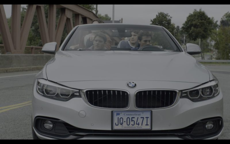 BMW 3 Series Convertible Car in The Society (6)