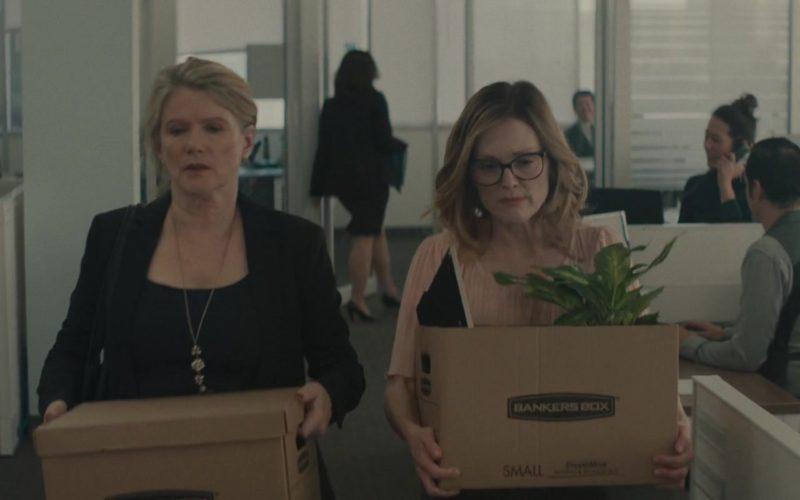 Bankers Box Held by Julianne Moore in Gloria Bell (1)