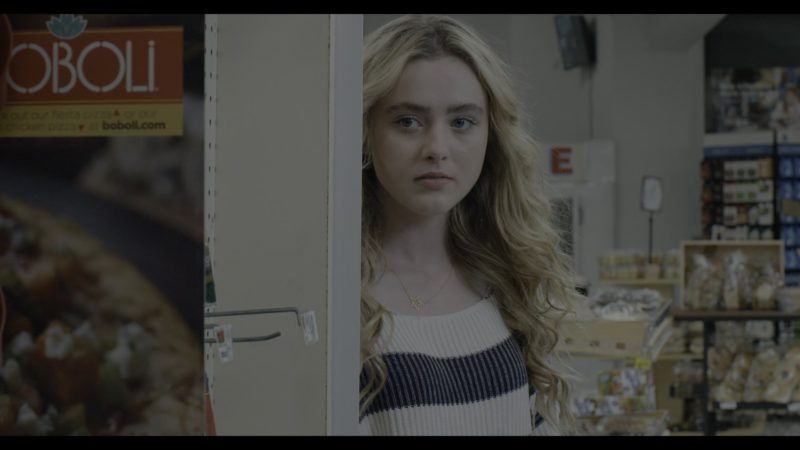 Boboli in The Society - Season 1, Episode 2, Our Town (2019) - TV Show Product Placement
