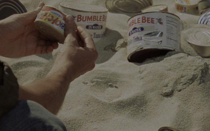 Bumble Bee Tuna In Water in Godzilla (1)