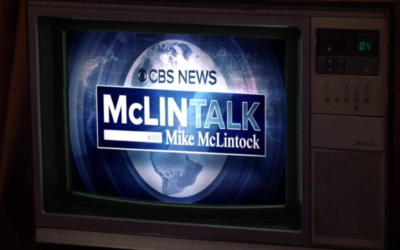 CBS News in Veep – Season 7 Episode 6, Oslo