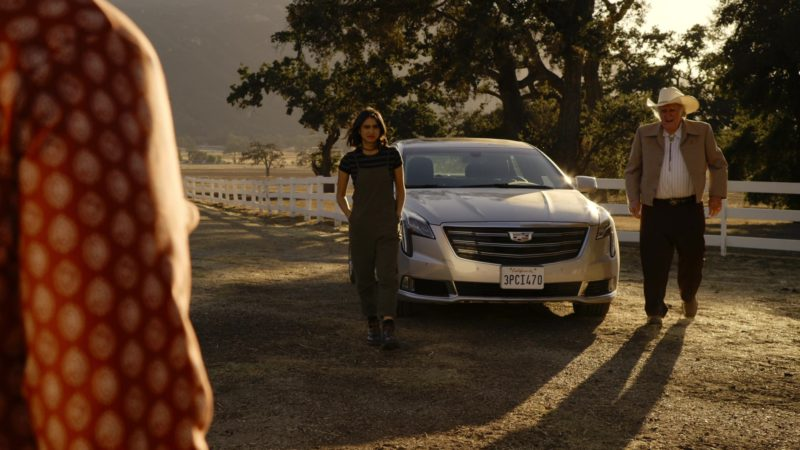 Cadillac Car in Sneaky Pete - Season 3, Episode 4 (2019) - TV Show Product Placement
