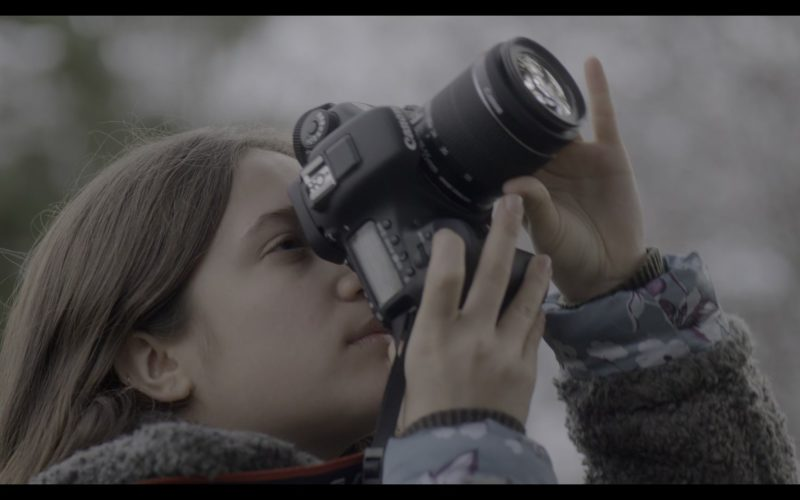 Canon Camera Used by Gideon Adlon in The Society (1)