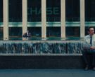 Chase Bank in The Secret Life of Walter Mitty (3)