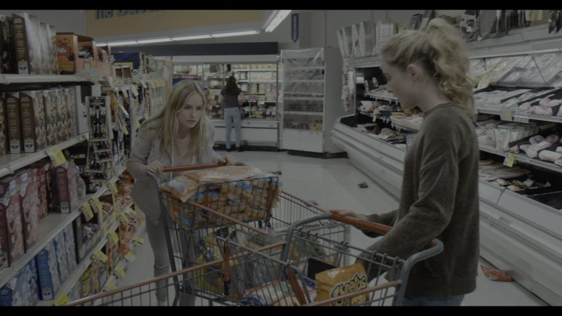 Cheetos in The Society - Season 1, Episode 1, What Happened (2019) - TV Show Product Placement