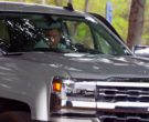 Chevrolet Silverado Pickup Truck in Hawaii Five-0 (2)