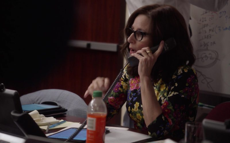 Cisco Phone Used by Julia Louis-Dreyfus in Veep