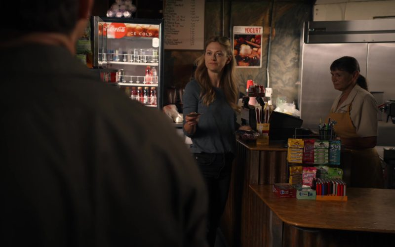Coca-Cola in Sneaky Pete