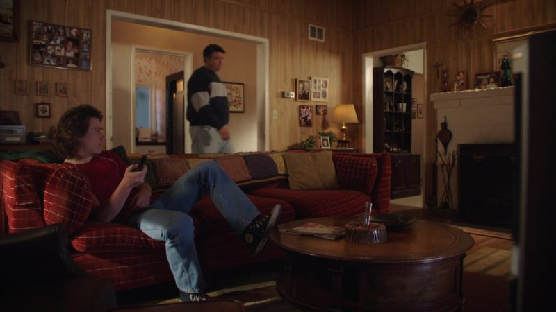Converse Sneakers Worn by Montana Jordan in Young Sheldon - Season 2, Episode 22, A Swedish Science Thing and the Equation for Toast (2019) TV Show Product Placement