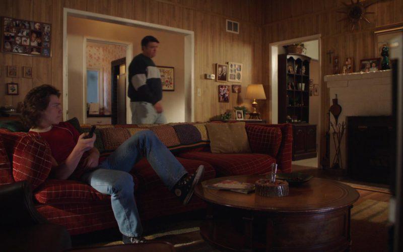 Converse Sneakers Worn by Montana Jordan in Young Sheldon