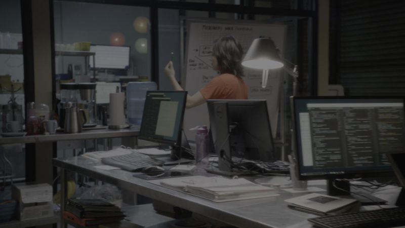 Dell All-In-One Computers in What/If - Season 1, Episode 1, Pilot (2019) TV Show Product Placement