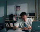 Dell Notebook Used by Ben Stiller in The Secret Life of Walt...
