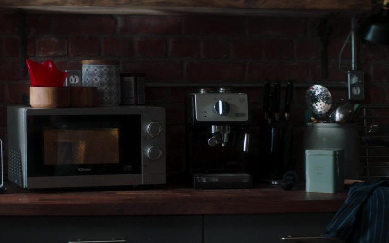 Dimplex Microwave in Greta (1)