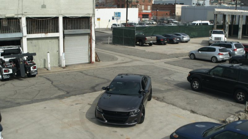 Dodge Charger Car in S.W.A.T. - Season 2, Episode 22, Trigger Creep (2019) - TV Show Product Placement