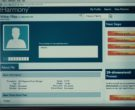Eharmony Online Dating Website in The Secret Life of Walter Mitty (1)
