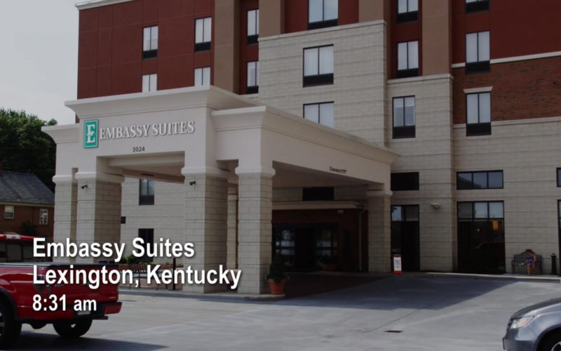 Embassy Suites by Hilton Lexington, KY Hotel in Veep